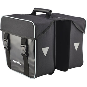 Red Cycling Products Touring Set Special Bolsa Transporte Equipaje, black